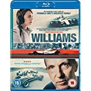 Williams [Blu-ray]